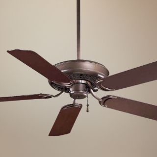 "52"" Minka Aire Sundance Bronze ENERGY STAR Ceiling Fan   #35663"