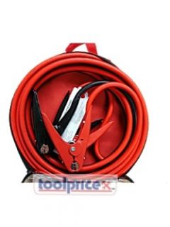 Gauge Booster Cables 2 Gauge Jumper Cables 20 Foot Truck Farm Truck