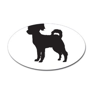 Cptemplate Gifts  Cptemplate Bumper Stickers  Shih Tzu Decal