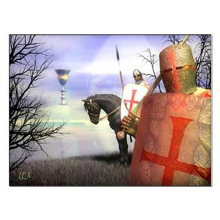 knight templar 2 small poster $ 16 97 qty availability product number