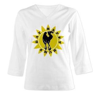 Cafe Pets  Wildlife T Shirts & Gifts  Happy Hump Day