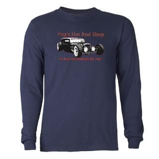 Hot Rod Long Sleeve Ts  Buy Hot Rod Long Sleeve T Shirts
