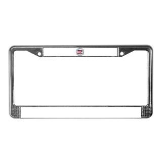 American Sign Language License Plate Frame  Buy American Sign