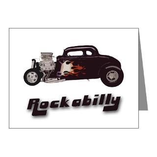 Rockabilly Tees Hot Rod    Rockabilly inspired Clothing and