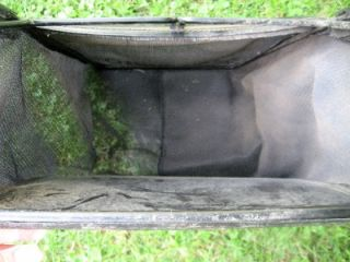Troy Bilt Lawn Mower Grass Catcher Rear Bag Frame