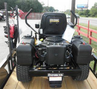 New 44 Cub Cadet Zero Turn Lawn Mower Package Deal