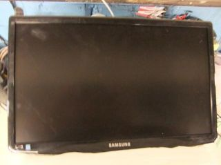 Samsung SyncMaster S22A100N 21 5 Widescreen LED LCD Monitor