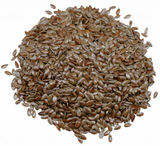 Flaxseed Linseed Natural Brown Flax Seed 85g 3oz