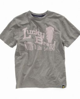 Brand Kids Shirt, Boys Nothing to Lose Tee   Kids Boys 8 20