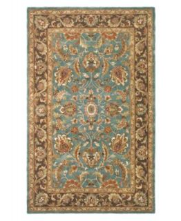 MANUFACTURERS CLOSEOUT Safavieh Rugs, Antiquity AT822B Brown/Beige