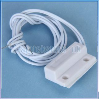 Door Contact Magnetic Reed Switch Alarm SMD Closed