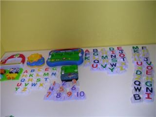 Leap Frog Fridge Phonics Magnetic Lot