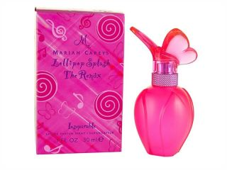 Mariah Careys Lollipop Splash the Remix   Inseparable Eau De Parfum