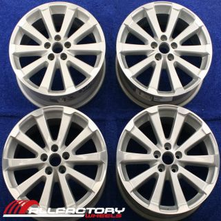 VENZA 19 2009 2010 2011 2012 FACTORY OEM WHEELS RIMS SET 4 FOUR 69557