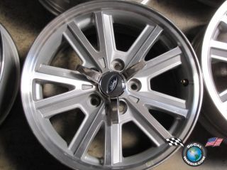 One 05 09 Ford Mustang Factory 16 Wheel Rim 3792