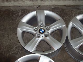 17 BMW WHEELS TIRES 318I 323I 325I 328I 330I E36 E46 Z3 Z4 FACTORY OEM