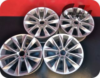 BMW x3 09 10 11 12 13 Original 18 Wheels Rims Style 307 028