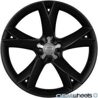 A5 S LINE STYLE WHEELS FITS AUDI A5 S5 RS5 B8 8T COUPE CABRIOLET RIMS