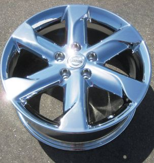 Nissan Murano Chrome Wheels Rims Maxima M35 M45 FX35 Set of 4