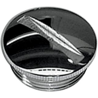 Colony Primary Cover Filler Cap Chrome 2145 1 Harley Davidson XLCH 58