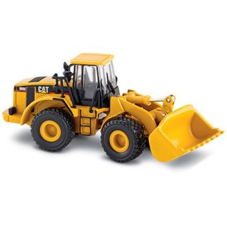 Caterpillar CAT 55109 966G Series II Wheel Loader Model 187 Scale NEW