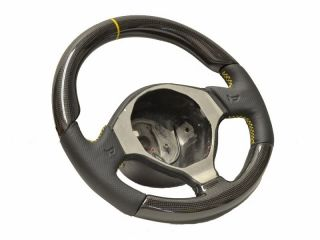 Lamborghini Murcielago Carbon Steering Wheel LP640