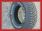 GOODYEAR WRANGLER DURATRAC MUD SNOW TIRES w/ JEEP WHEELS   VERY NICE