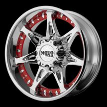 18 Moto Metal MO961 Rims Wheels 18x9 18 5x150
