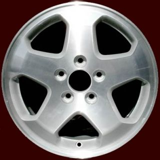 63777 98 99 00 Honda Accord 16 Rim Alloy Wheel