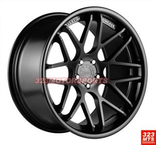 19 Vertini Magic Porsche 911 993 996 997 Wheels Rims