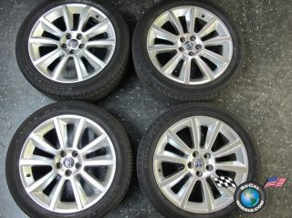 Ford Flex Factory 20 Wheels Tires Rims 3771 255 45 20 Goodyear