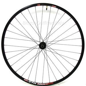 NEW Stans NoTubes ZTR Arch 29er Front Mountain Bike Wheel   9mm   DT