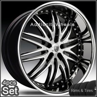 24RIMS and Tires Wheels Chevy Ford Lexani Escalade
