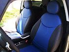 BMW Z4 2009 2012 S.LEATHER CUSTOM FIT SEAT COVER items in Iggee Custom