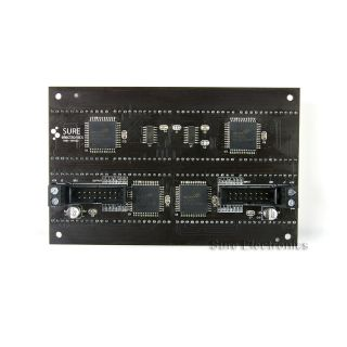 P4 32X16 RG Dual Color LED Dot Matrix Unit Board