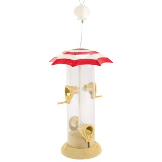 Avant Garden Sea Shore Wild Bird Feeder   Wild Bird   Bird