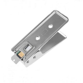Nano Sim Card Cutter Regular & Micro To Nano For iPhone 5 with 3