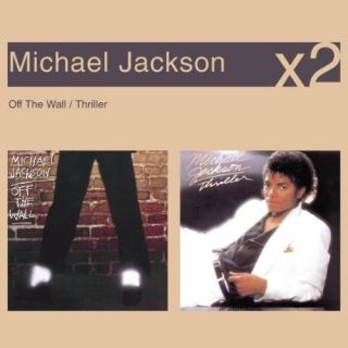 Michael Jackson  Off The Wall / Thriller