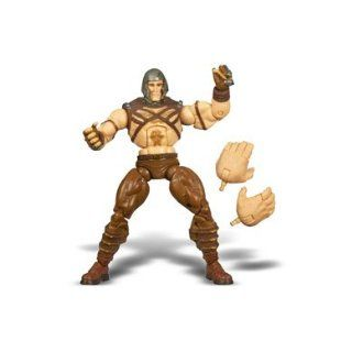 Marvel Legends Blob Series   Juggernaut Action Figuren