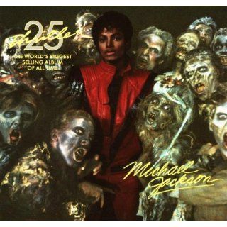 Thriller 25th Anniversaryvon Michael Jackson (Audio CD) (201)