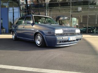 Volkswagen Golf GTI 16V TURBO (313PS) Edition One