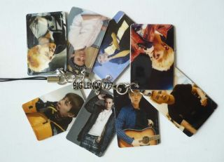 Dragon ~ BIG BANG Mobile /Cell Phone Strap Keychain Keyring N10