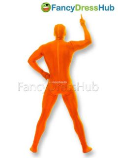 MORPHSUIT GENUINE MORPH SUIT FANCY DRESS COSTUME VARIETY OF STYLISH