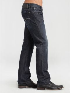 GUESS Mens Jeans Pants RELAXED BOOT BRAND NEW WITH TAGS retail $89