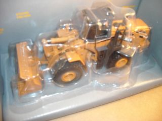 CASE 921C WHEEL LOADER ERTL BRITAINS ITEM 14407 SCALE 150