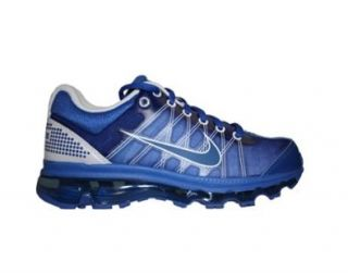 Nike Air Max 2009 (GS) Big Kids Running Shoes Varsity