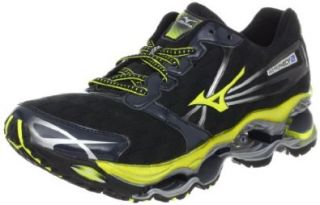 Mizuno Mens Wave Prophecy 2 Running Shoe Shoes