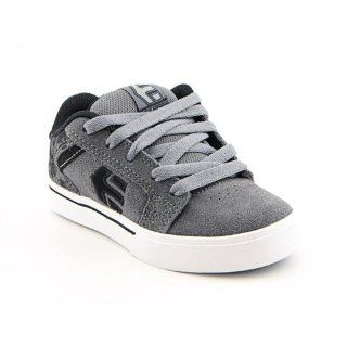com Etnies Cheapskate 2 Skate Skate Shoes Gray Youth Kids Boys Shoes