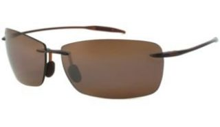 Maui Jim Sunglasses   Lighthouse / Frame Rootbeer Lens
