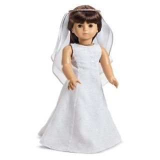Matching Headband and White Leather Dress Shoes   18 Inch Doll Clothes
